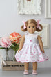 Marissa Doll Dress
