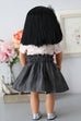 Lavinia Doll Blouse & Skirt