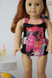 Saylor Doll Swimsuit