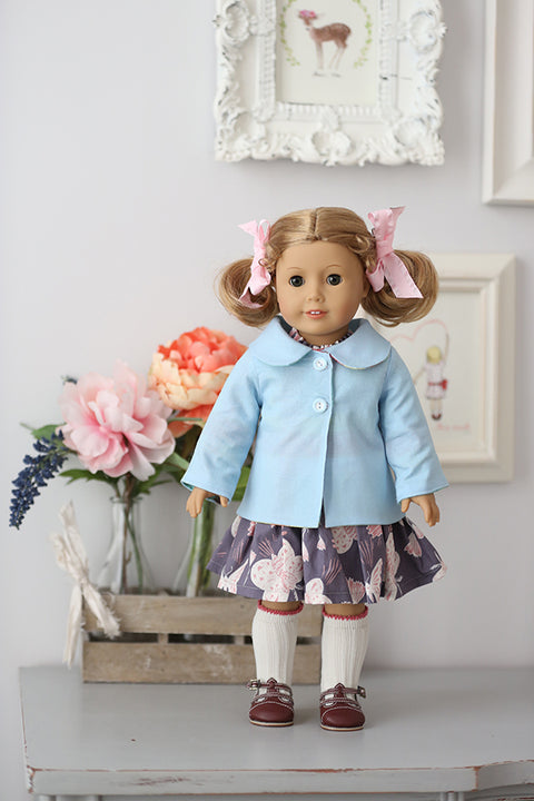 Molly Doll Coat