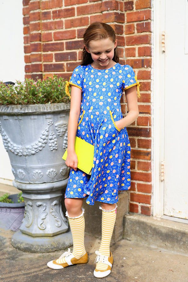 Ivy Tween Bodysuit & Dress