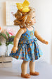 Viola Doll Dress & Romper