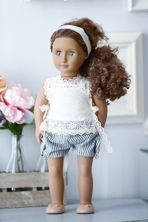 Marlee Doll Top