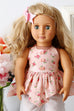 Alice Doll Dress and Top