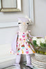 Animal Doll Pattern - 4 Pack Bundle - Violette Field Threads  - 20