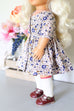 Sutton Doll Top & Dress
