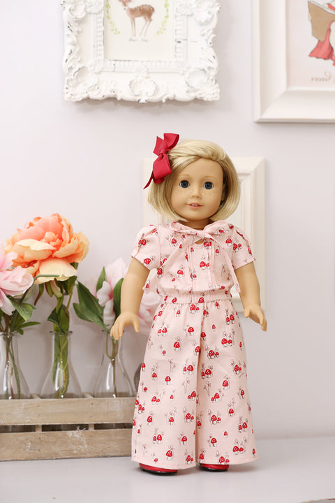 Myra Doll Dress & Jumpsuit