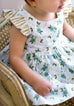 Pearl Baby Pinafore & Dress