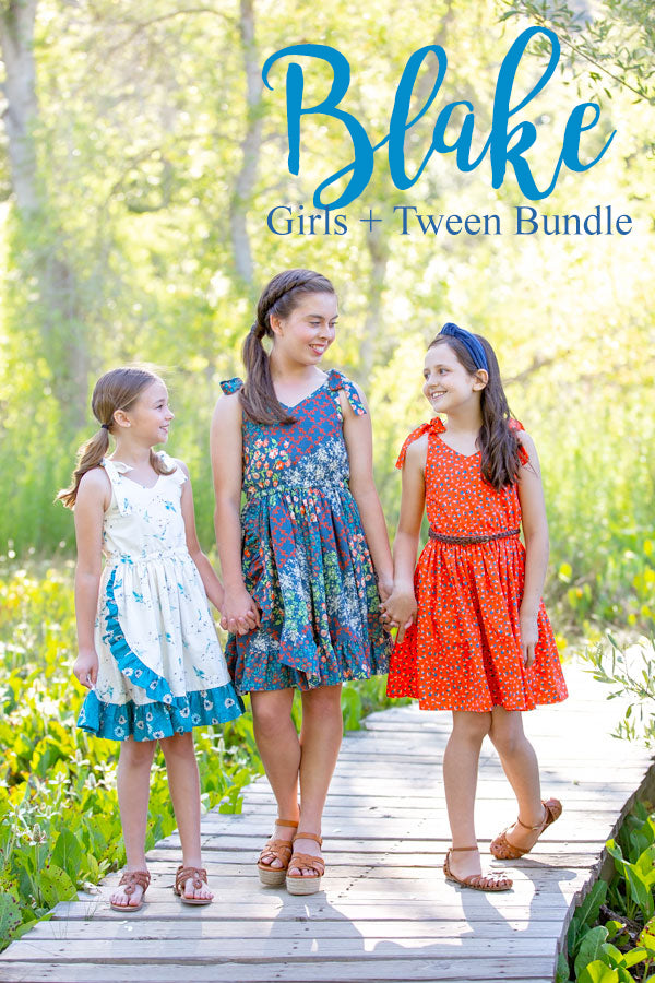 Blake Girls & Tween Bundle