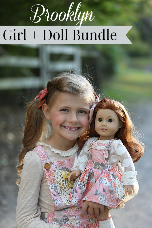 Brooklyn Girl + Doll Bundle