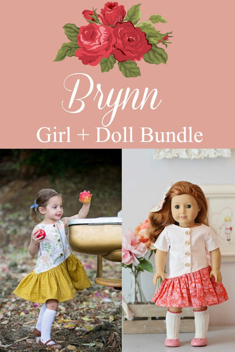 Brynn Girls & Doll Bundle