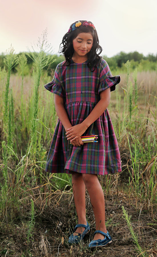 Harper Tween Dress