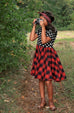 Kensley Tween Dress