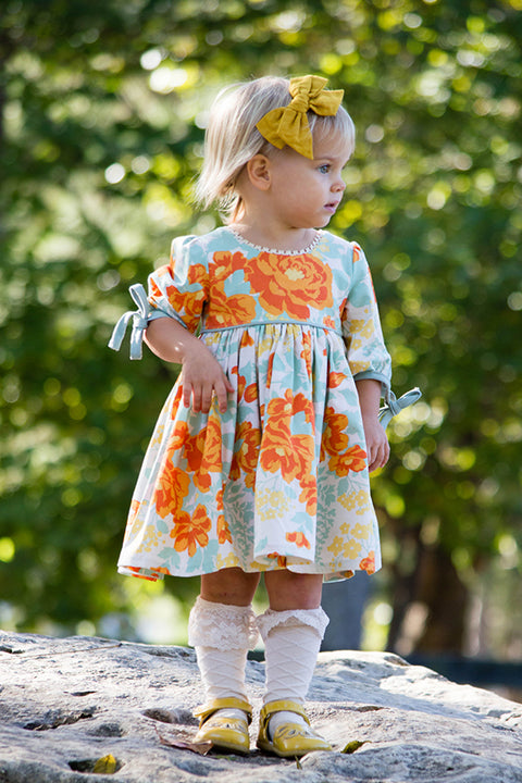 Maisie Baby Top and Dress