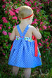 Joy Baby Dress and Top