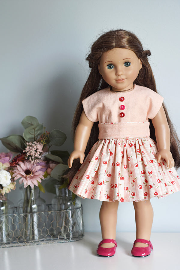 Harper Doll Dress