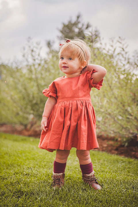 Harper Baby Dress