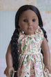 Matilda Doll Dress - Violette Field Threads  - 11
