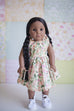 Matilda Doll Dress - Violette Field Threads  - 7