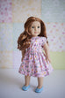 Matilda Doll Dress - Violette Field Threads  - 6