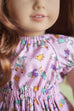 Matilda Doll Dress - Violette Field Threads  - 3