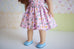 Matilda Doll Dress - Violette Field Threads  - 4