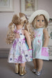 June Doll Dress - Violette Field Threads  - 1