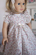 Lainey Doll Dress & Top - Violette Field Threads  - 13