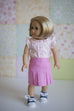 Josephine Doll Dress & Top - Violette Field Threads  - 6