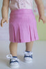 Whitney Doll Trousers & Skirt - Violette Field Threads  - 5
