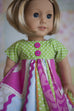 Luna Doll Top & Dress