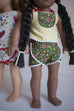 Lilly Doll Shorts