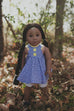 Lainey Doll Dress & Top - Violette Field Threads  - 9