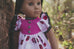 Lainey Doll Dress & Top - Violette Field Threads  - 4