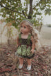 Kate Doll Dress, Top & Shorts - Violette Field Threads  - 14