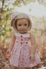 Ginger Doll Dress & Top - Violette Field Threads  - 13