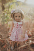 Ginger Doll Dress & Top - Violette Field Threads  - 14