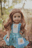 Ginger Doll Dress & Top - Violette Field Threads  - 8