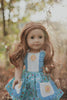Ginger Doll Dress & Top - Violette Field Threads  - 2