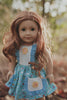 Ginger Doll Dress & Top - Violette Field Threads  - 7