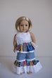 Grace Doll Dress - Violette Field Threads  - 10