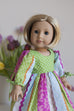 Maisie Doll Dress & Top - Violette Field Threads  - 7