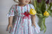 Maisie Doll Dress & Top - Violette Field Threads  - 4