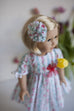 Maisie Doll Dress & Top - Violette Field Threads  - 5