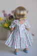 Maisie Doll Dress & Top - Violette Field Threads  - 3