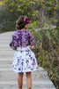 Genevieve Dress - Violette Field Threads  - 29