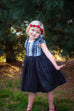 Harlow Dress and Top - Violette Field Threads  - 3