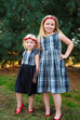 Harlow Dress and Top - Violette Field Threads  - 30