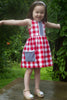 June Dress - Violette Field Threads  - 35