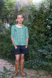 Fawn Shorts - Violette Field Threads  - 26